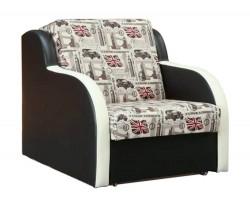Кресло-кровать аккордеон Фурор