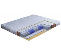 Матрас FRUIT-VIA-orange 1600х1900