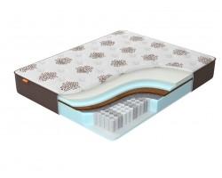 Матрас Орматек Comfort Prim Middle (Brown) 80x210