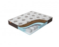 Матрас Орматек Comfort Prim Hard (Brown) 180x210