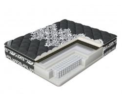 Матрас Verda Balance Pillow Top (Black Orchid/Anti Slip) 90x200