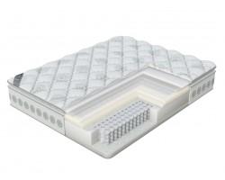 Матрас Verda Cloud Pillow Top (Frostwork/Anti Slip) 90x200