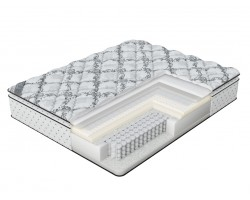 Матрас Verda Cloud Pillow Top