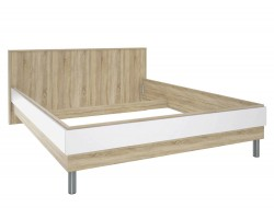 Кровать Ирма (160х200)