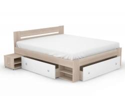 Кровать Стефан (180х200)