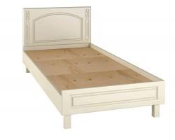 Кровать Элизабет в цвете Клен