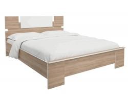 Кровать Оливия в цвете Дуб Сонома