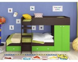 Кровать Golden Kids-2