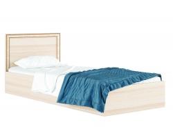 Кровать с матрасом Виктория (90х200)