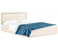 Кровать с матрасом Виктория (140х200)