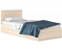 Кровать с матрасом Виктория (80х200)