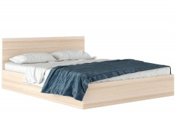 Кровать с матрасом Виктория (160х200)