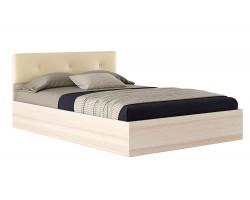 Кровать Виктория ЭКО-П (140х200)