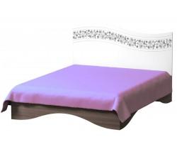 Кровать Елена (160х200)