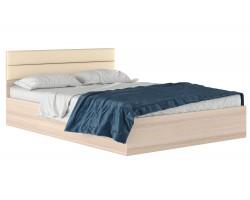 Кровать с матрасом ГОСТ Виктория-МБ (160х200)