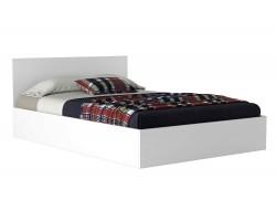 Кровать с матрасом ГОСТ Виктория (140х200)