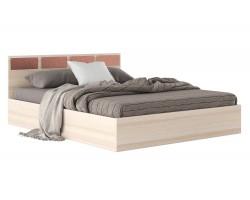 Кровать с матрасом ГОСТ Виктория-(160х200)