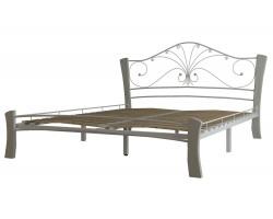 Двуспальная кровать Фортуна