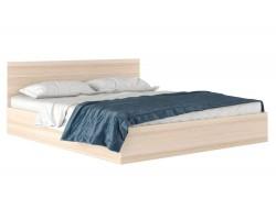 Двуспальная кровать с матрасом Promo B Cocos Виктория (180х200)