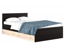 Кровать с ящиками и матрасом Promo B Cocos Виктория (120х200)