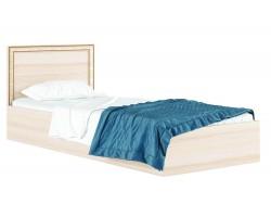 Кровать с матрасом Promo B Cocos Виктория-Б (80х200)