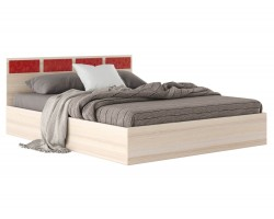 Кровать с матрасом Promo B Cocos Виктория-(160х200)