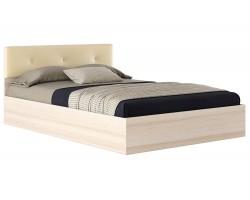 Кровать с матрасом Promo B Cocos Виктория ЭКО-П (140х200)
