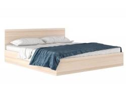 Кровать с матрасом в скрутке Ролл Стандарт В Виктория (200х200)