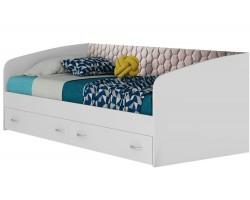 Односпальная кровать Уника