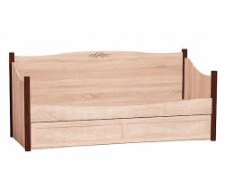 Кровать Adele (80х200)