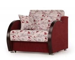 Кресло-кровать аккордеон Рубис