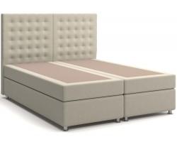 Кровать с матрасом Парадиз