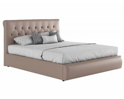 Кровать Мягкая с матрасом Promo B Cocos Амели (160х200)