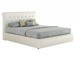 Кровать Мягкая с основанием Амели (140х200)