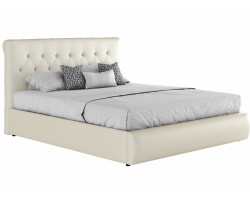 Кровать Мягкая с основанием Амели (180х200)