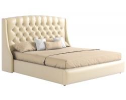 Кровать Мягкая с ПМ Стефани (180х200)