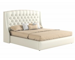 Кровать Мягкая с основанием Стефани (160х200)