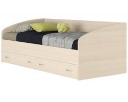Кровать Уника (90х200)