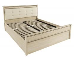 Кровать Ливорно в цвете Дуб Сонома