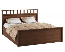 Кровать Ричард в цвете Орех донской