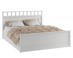 Кровать Ричард в цвете Ясень Анкор светлый