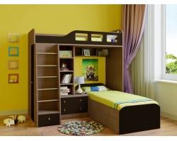 Кровать Астра 4