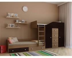 Кровать Астра 6