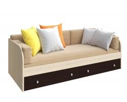 Кровать одноярусная Астра