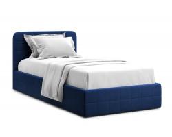 Металлическая кровать Adda