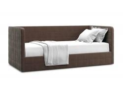 Металлическая кровать Brenta