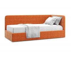 Односпальная кровать Tichina