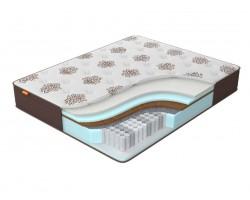 Матрас Орматек Comfort Prim Middle Plus (Brown) 140x220