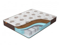 Матрас Орматек Comfort Prim Hard Plus (Brown) 180x190