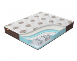 Матрас Орматек Comfort Prim Soft Plus (Brown) 180x210